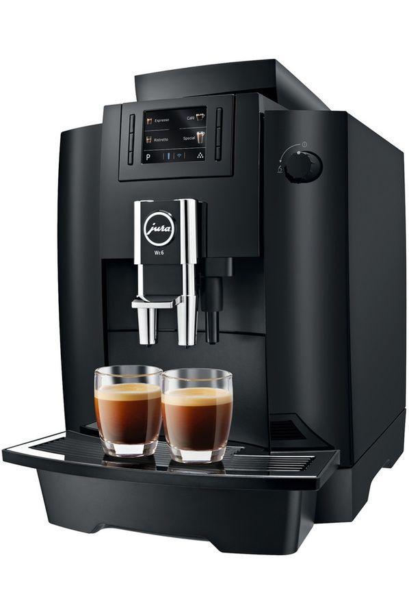 Jura WE6 Coffee Machine Package | Puregusto