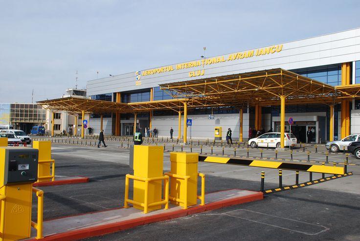 Blue Air introduce două zboruri zilnice Cluj – București (Otopeni)