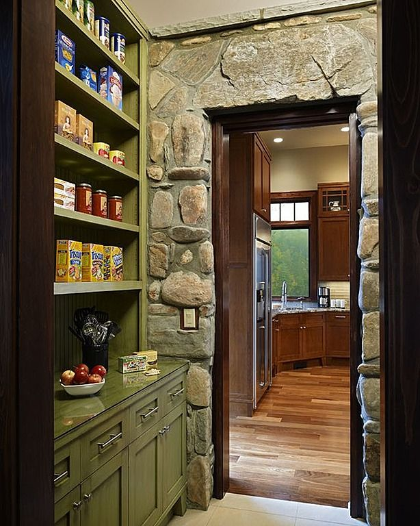 32 Best Rustic Pantry Idea S Images On Pinterest For The