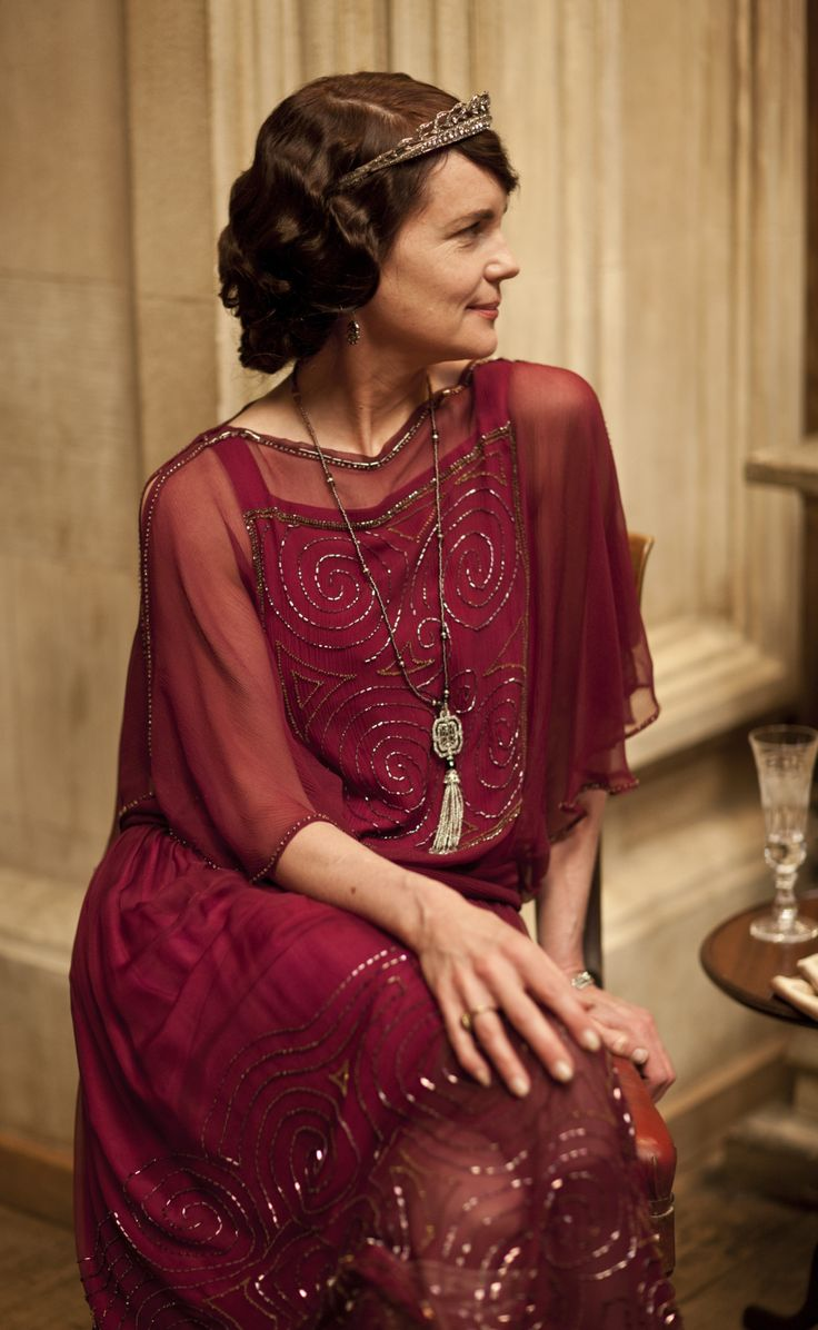 I will miss the Divine Fashions of Downton Abbey! ♥  >>NYC Discount Diva http://stores.ebay.com/NYC-Discount-Diva