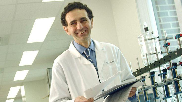 Anthony Atala, el científico peruano que busca un lugar en la historia de la medicina con una impresora - BBC Mundo