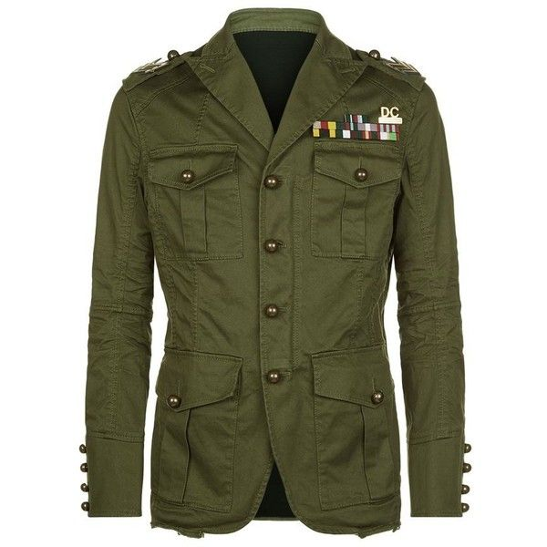 Best 25  Mens military style jacket ideas on Pinterest | Military ...