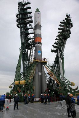 制御不能の露宇宙船、「大気圏で燃え尽きる見込み」