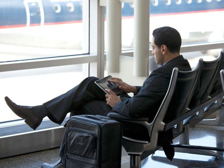 Publican las claves wifi de los aeropuertos del mundo - Soy502
