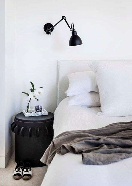 At home with Kylie Gillies - Homes, Bathroom, Kitchen & Outdoor | Home Beautiful Magazine Australia