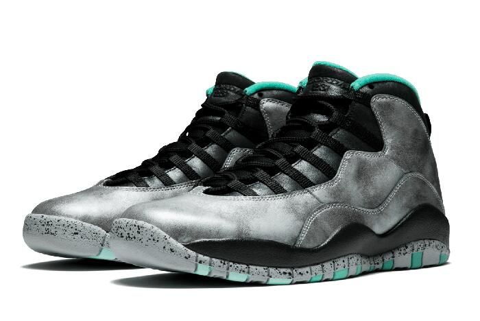 68936cea38d003 Air Jordan 10 Retro 30th Lady Liberty Dust Metallic Gold-Black 705178-045