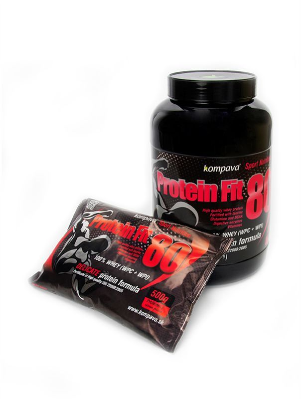 Protein-na-objem-KOMPAVA-ProteinFit 80
