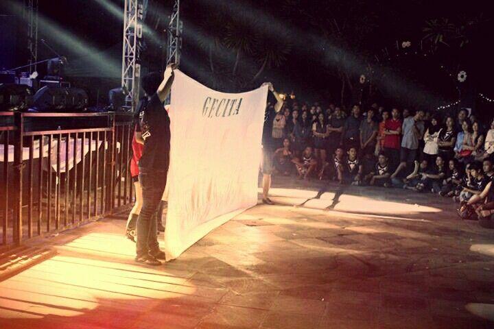 GECITA Dance perform