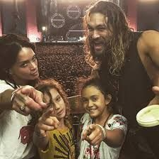 Image result for jason momoa children