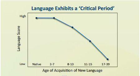 Adquisición de lenguaje oral: ¿Idioma materno o idioma aprendido?