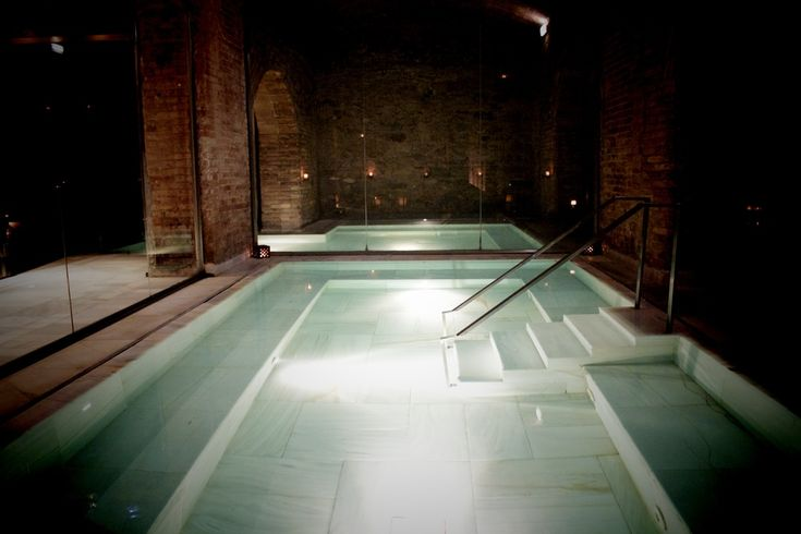 Aire de Barcelona - Spain's Best Luxury Spa and Roman Baths — Type A Trips