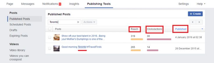 16 Secret Facebook Marketing Features You Can Try Today