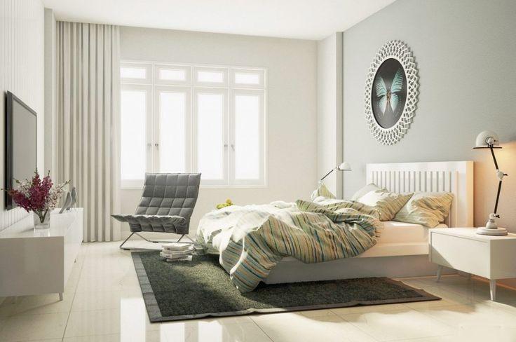 Förmodligen är du ute efter ett mysigt sovrum. Det finns några saker att tänka på för att få det optimala sovrummet. Här kommer 8 smarta tips till dig som funderar på hur du ska inreda ditt sovrum.