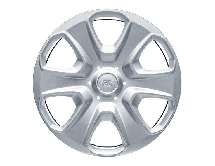 """Ford Tourneo Courier - Copriruota 15"""""""