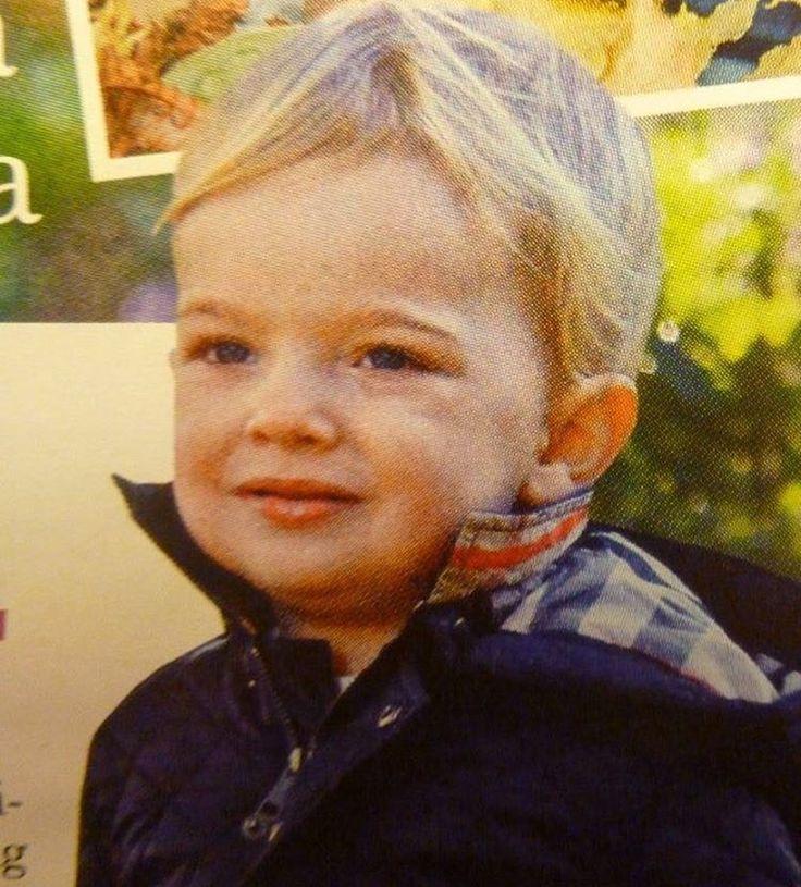 Prince Nicolas, New photo from my magazine Svensk Damtidning #prinsnicolas #princenicolas #nicolas #prins #prince #Lillprinsen #swedishprince #svenskprins #cute #söt #boy #