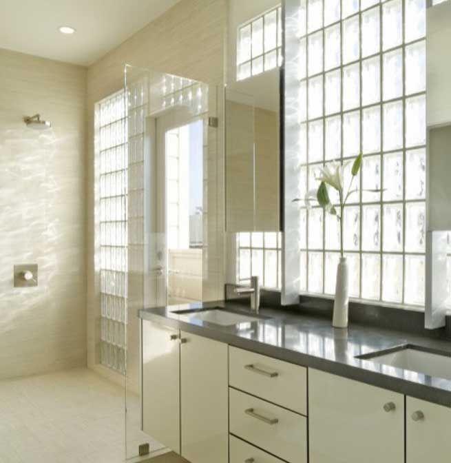 M s de 1000 ideas sobre paredes de vidrio en pinterest - Cristales de paves ...