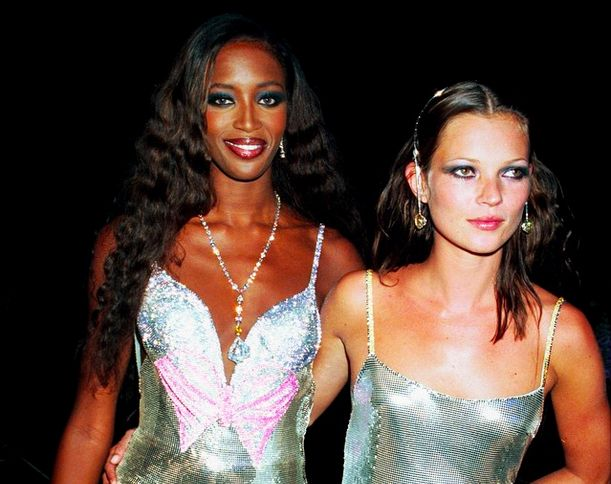 #TBT: This Photography Legend's Instagram Is a Non-Stop '90s A-List Rav~~!