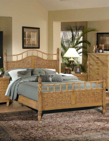 Mejores 37 imágenes de Wicker Furniture en Pinterest | Dormitorio ...