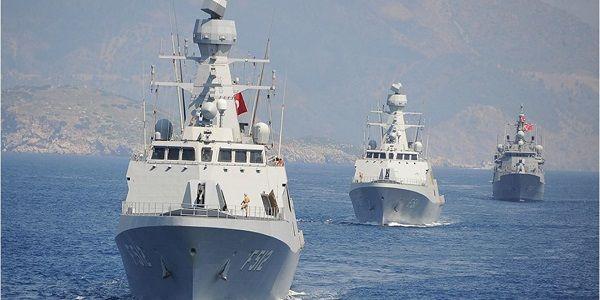 Οι Τούρκοι θα στήσουν την πλατφόρμα εξόρυξης στο Ακρωτήριο του Αποστόλου Ανδρέα και ακολουθούν κινήσεις κλιμάκωσης