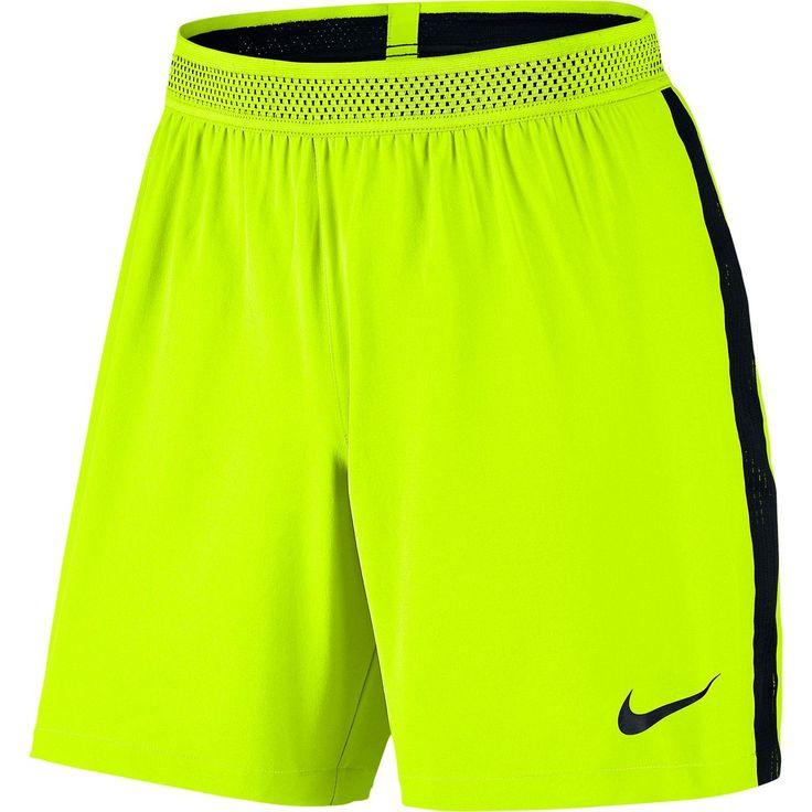Achetez Nike Flex Strike Short - Jaune Fluo/Noir pour juste 19,95 EUR! Économisez 10% à www.unisportstore.fr! Livraisons et retours gratuits sur les commandes de plus de xxx€
