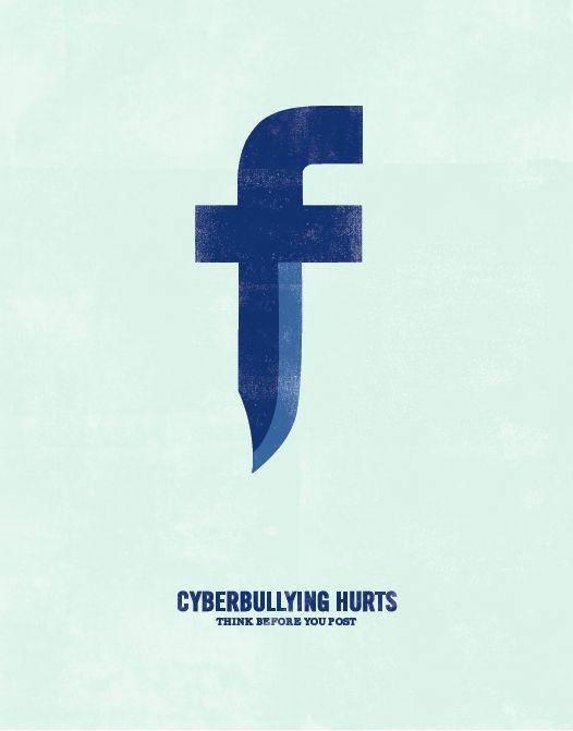 Cyberbullying-Bilder