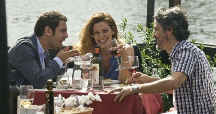 Italian comedy: ti sposo ma non troppo