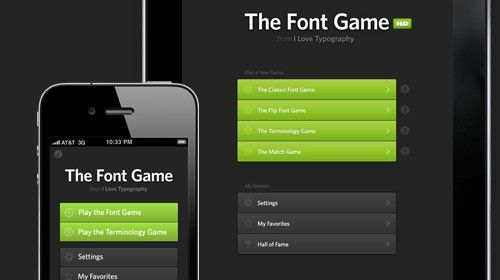 Best Font Apps for iPhone and iPad