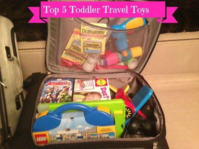 Toys For Travel 23