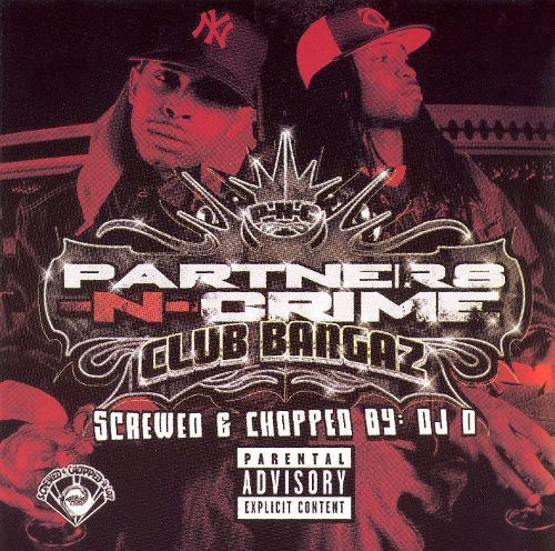 Club Bangaz [Chopped and Screwed] [CD] [PA]