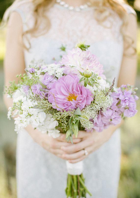 Lavender Farm Wedding Inspiration Photo By Kimberly Chau Read More Http