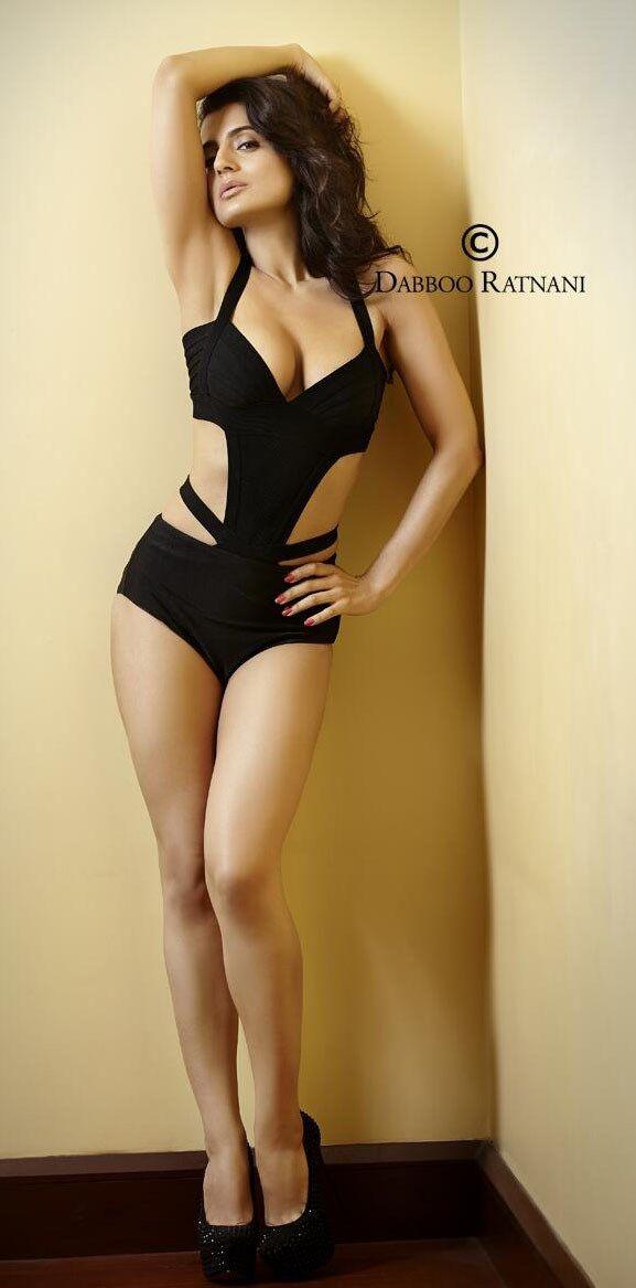 Ameesha Patel @ Photoshoot for Maxim