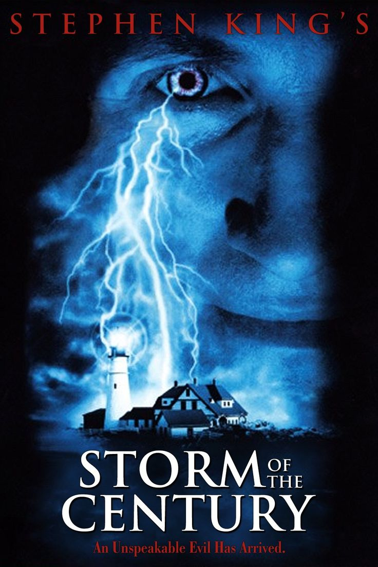 Stephen Kings Storm of the Century 1999 Movie Review