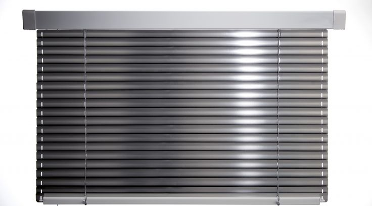 Collect & Reflect™ thermal blinds
