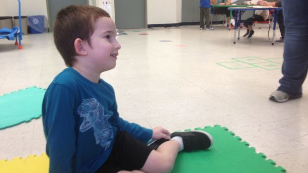 Autism program changes cause concern for Manitoba families