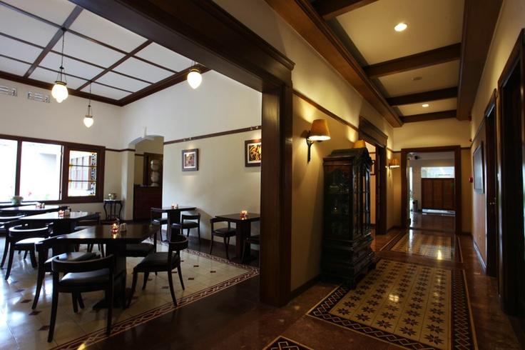 Selaras Guest House and Restaurant Bandung