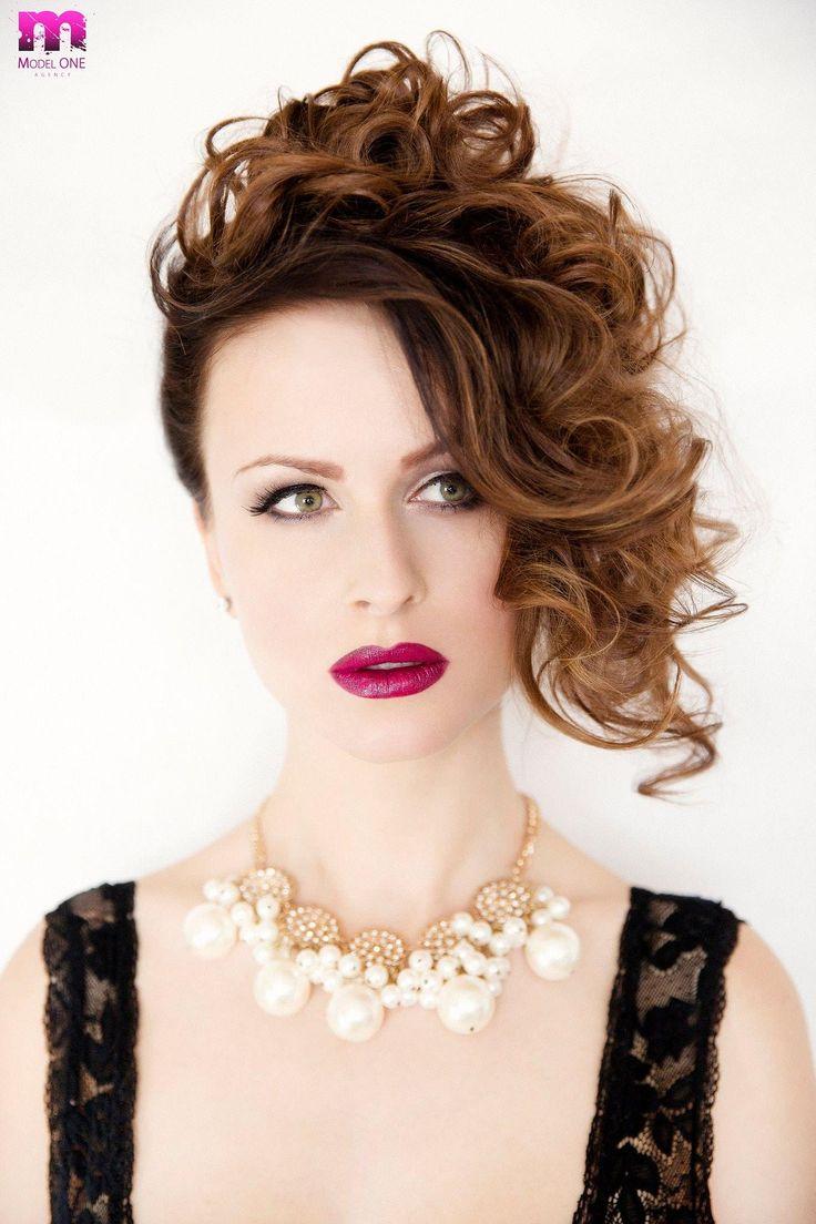 Líčení ve spolupráci s fotografkou Danou Leitner. #Fashion #Photoshooting #Makeup @modeloneagency