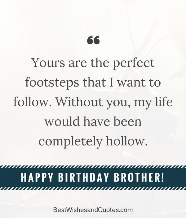 Happy Birthday Brother: 41 Unique ways to Say Happy Birthday Bro!