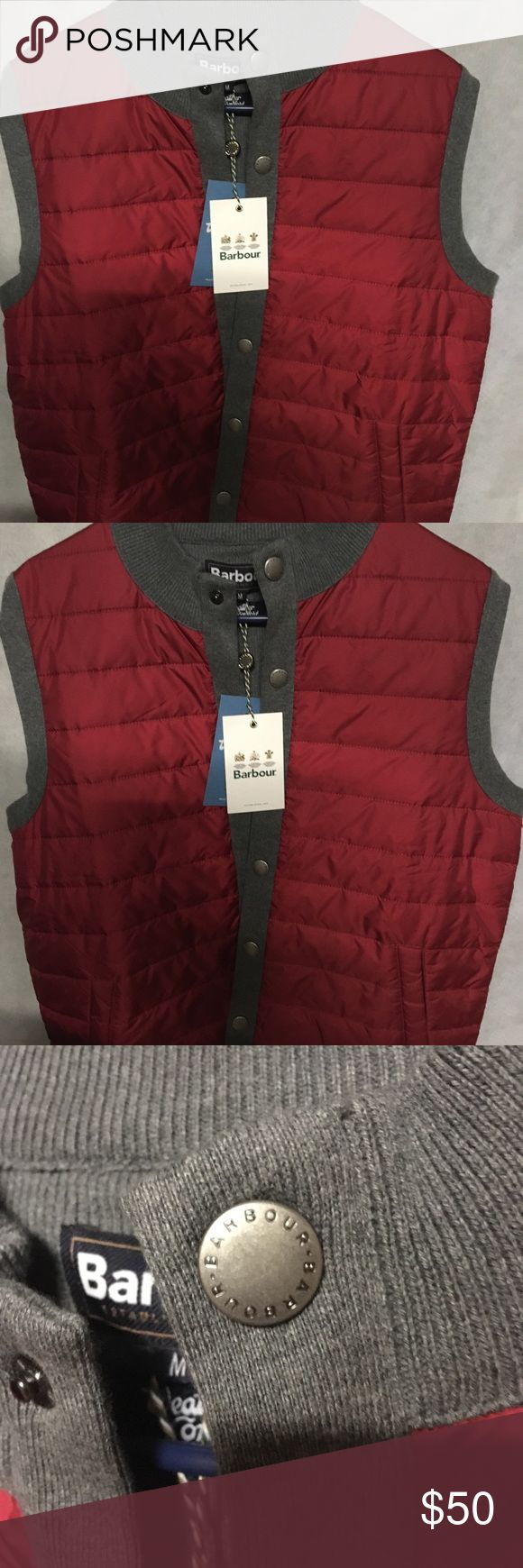 Barbour Essential Gilet Vest Brand New Men Medium Brand new with tags Barbour Gilet barbour Other