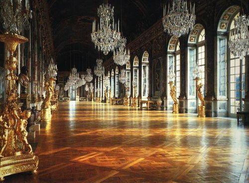 fairytale ballroom
