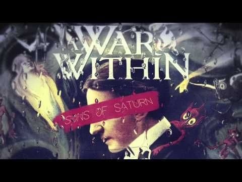 A War Within - Party Monster(Feat.Bertrand Poncet and Devin Oliver)