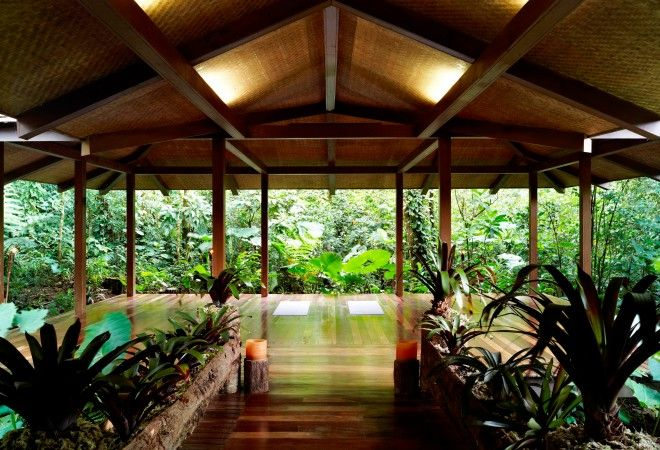 Tropical House Design Philippines Costa Home Plan And House Design
