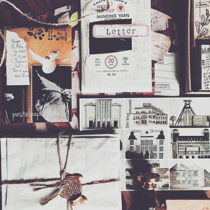 Sieh dir dieses Instagram-Foto von @pastelpaperplane an • Gefällt 310 Mal