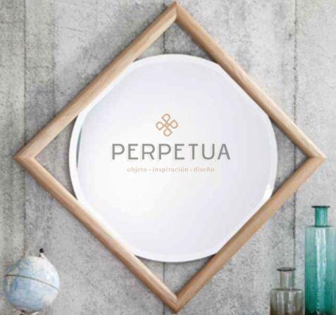 ®Perpetua muebles   #perpetua #muebles #madera #espejos  Más información o catálogo completo www.perpetuamuebles.com