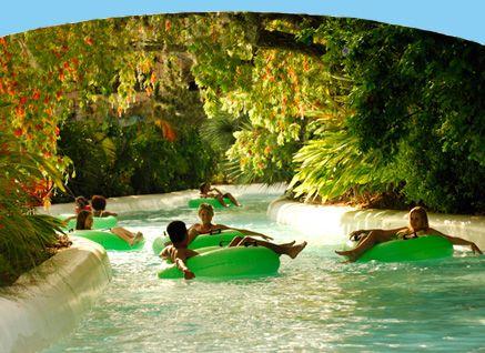 Adventure Island - Florida