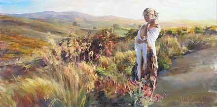 Promise - Michael and Inessa Garmash - World-Wide-Art.com - $1195.00 #Garmash