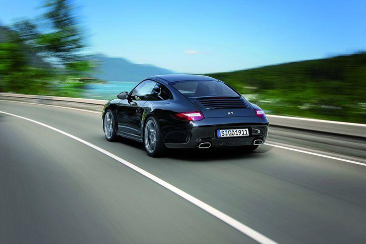 "Porsche 911 Carrera Coupé ""Black Edition"" (997) | by Auto Clasico"