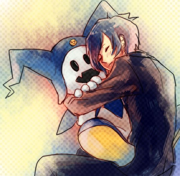 Jack Frost Persona Adventure Time Jack Frost Persona Jack Frost Costume
