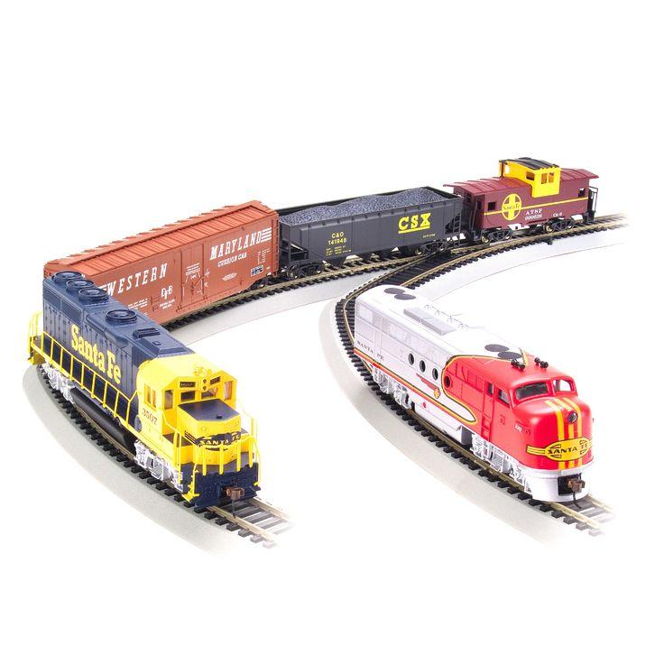 how to run multiful model train