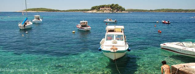 Croatia Sailing | honeymoons.com