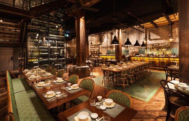 Top 10 best #Asian Restaurants | #Sydney Food Blog & Restaurant Reviews http://www.urbanchicguides.com/top-10-asian-restaurants-in-sydney/